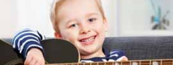 Will Hay – Melton Guitar Tutor