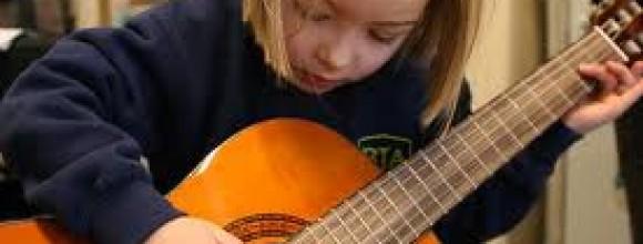 Guitar Teacher Melton Mowbray