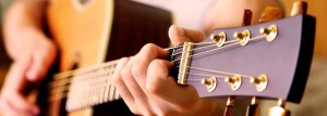 Guitar Lessons Melton Mowbray
